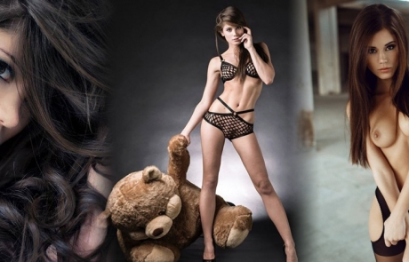 Little Caprice is the best eroticmodel in europa, you can book her via www.eventstars.at