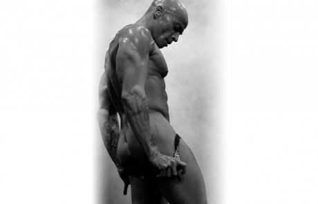 book a fire show from stripper jeffrey, he is a fire specialist and a hot menstripper, eventstars.at